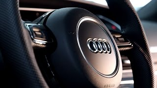 Audi A5 Detailing by RevoLab