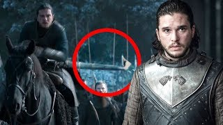 4 heftige SERIEN-FEHLER (Game of Thrones, Prison Break,...)