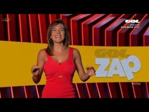 Clara Piera Liga Zap 1,2,3