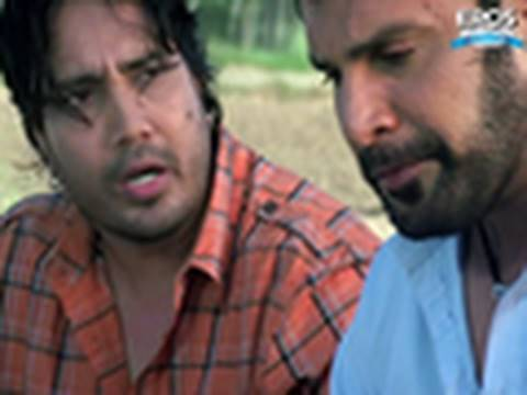 Real Punjabi fight scene - Mitti