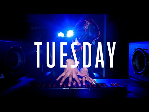 Tuesday - ILoveMakonnen ft. Drake (SICKICK VERSION)