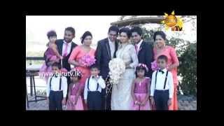 Hiru TV Mangalam EP 144 Ajith & Nirasha | 2015-03-15