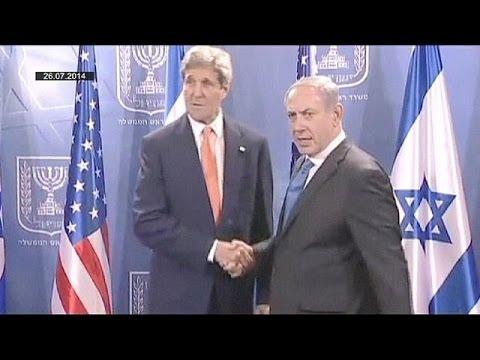 Der Spiegel diz que Israel espiou John Kerry