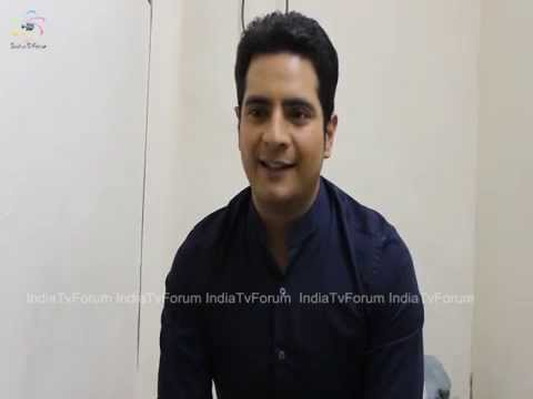 Karan Mehra Talks About 6th Anniversary Of Yrkkh & Much More video
