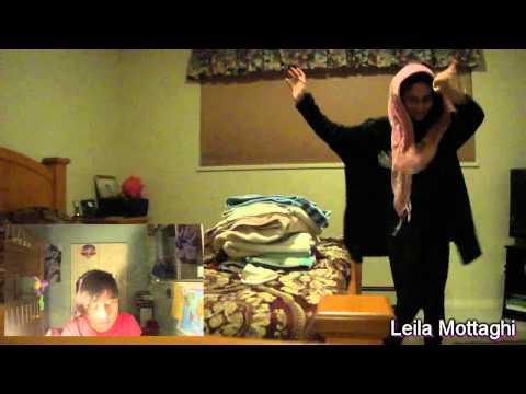 Leila Mottaghi - Persian Nokia Ringtone (Dance)