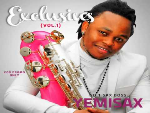 Yemi Sax Remix - Beautiful Onyinye (original By P Square) video