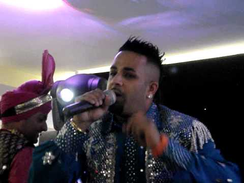 Jk Jija Saali Live Wolves video