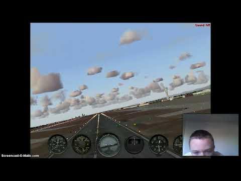 microsft flight simulator episode 3