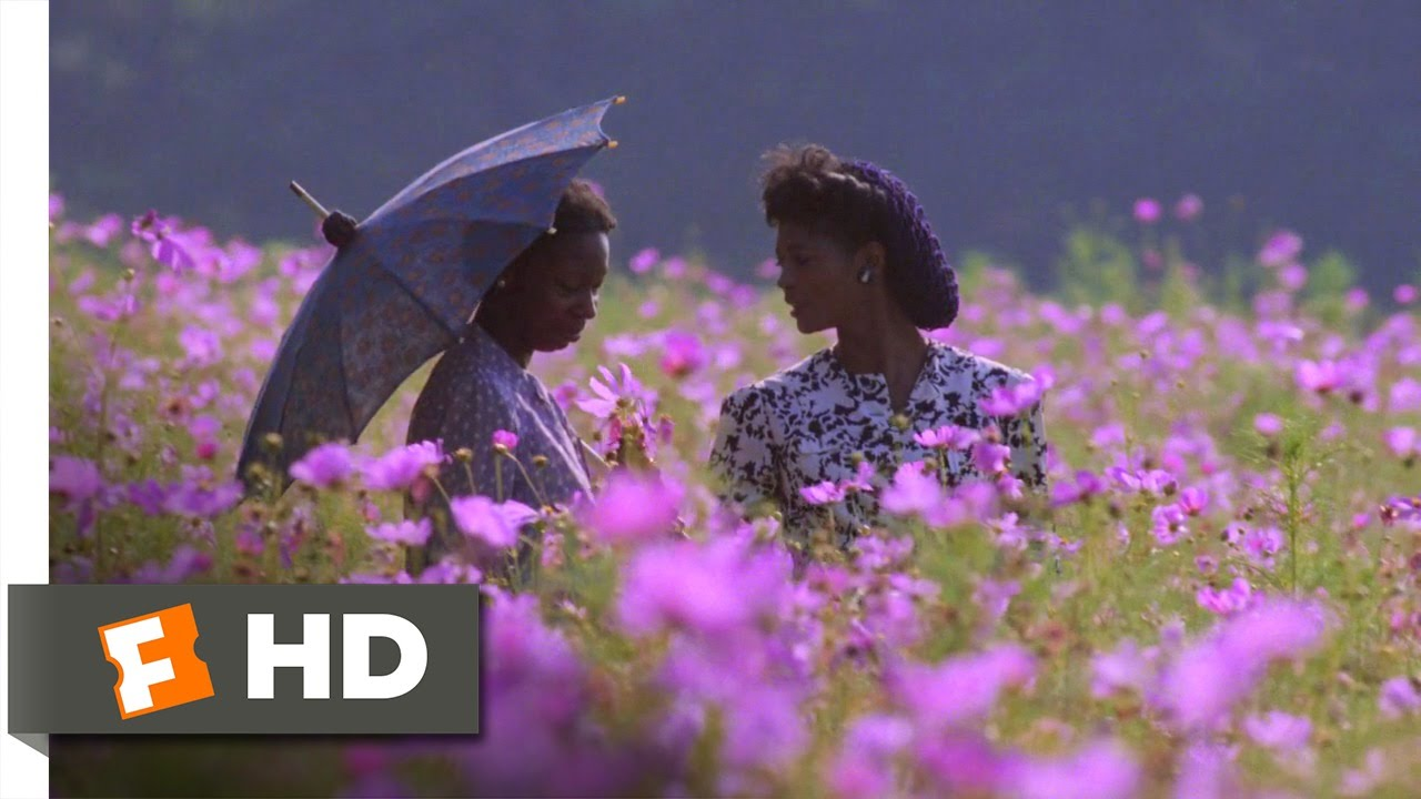 The Color Purple (5/6) Movie CLIP - God Loves Admiration ...: http://www.youtube.com/watch?v=SH4PhFHyC5s