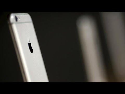 Apple-FBI restleşmesi Kongre'ye taşındı - corporate