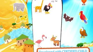 LittleOnes Shape Sorter 3: Educational Games for iPhone iPad Android