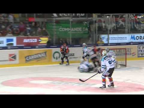 Highlights: Fribourg-Gotteron vs Lakers