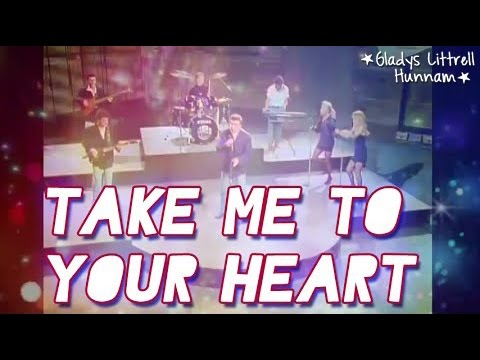 Take Me To Your Heart -rick Astley (subtitulos En Español) video