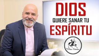 ???? Predicas Cristianas | LA ÚNICA MANERA DE CREER ???? ES TENER UN ESPÍRITU SANO ????| Pastor Caba