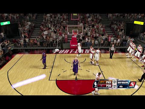 NBA 2K14 PS4 My Career - A Nightmare