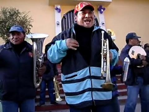 HUAROS- FIESTA DE OCTUBRE