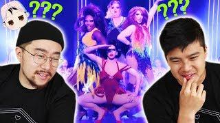 Straight Men Watch Drag Race: Season 10 Episode 12