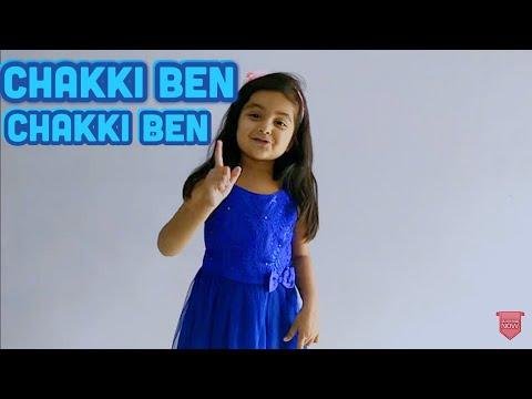Chaki Ben Chaki Ben Mari Sathe Ramva By Dhyani Jani