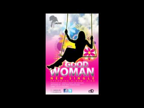 New Jadee: Good Woman (Trinidad Carnival) (Soca) 2012 [From His Upcoming Album