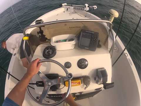 TARPON Fishing SIESTA KEY  Sarasota, Fl 6/10/12