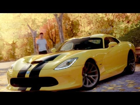 GameSpot Reviews - Forza Horizon
