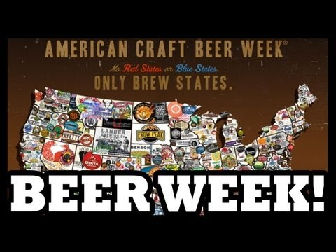 Craft Beer Is Taking Over America! - Food Feeder