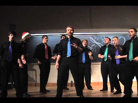 Disney Medley, UMass Doo Wop Shop Music Videos