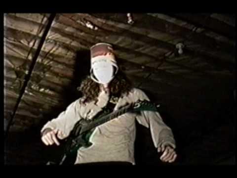 Buckethead - Halloween