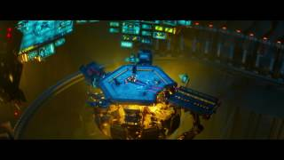 The LEGO® Batman Movie - Trailer