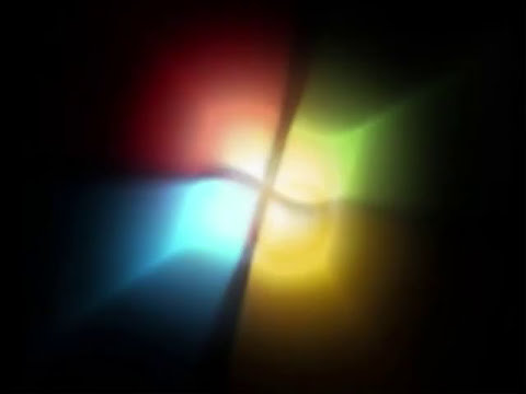 The Microsoft Windows history - with startup and shutdown sounds (1985 - 2012)