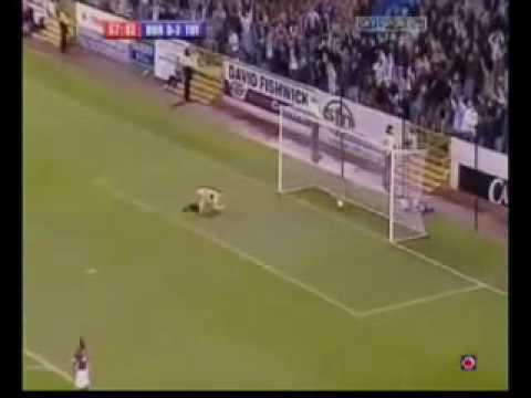 Jermain Defoe - great goals