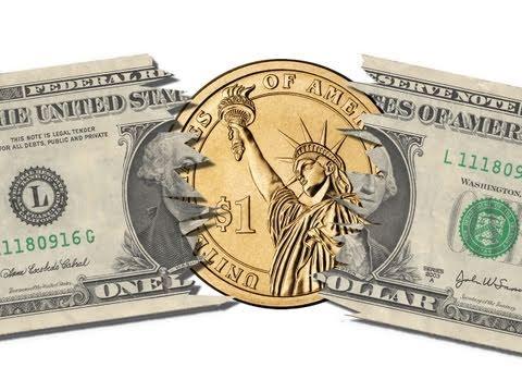 Kill the Dollar Bill!