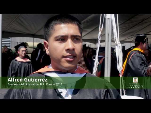 Spring Commencement 2013 | Alfred Gutierezz