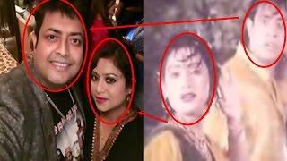 শাবনুর ও মৌসুমির স্বামী ওমর সানি বহুদিন পর একসাথে । Shabnur Old Movie Stars Gathering