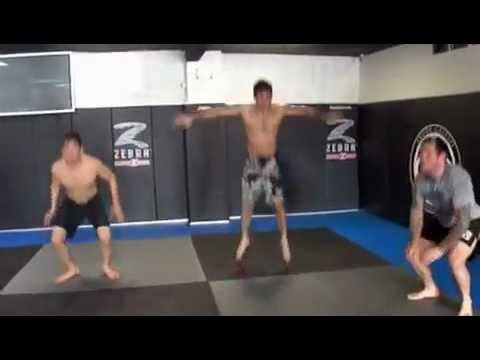 Brazilian Jiu-Jitsu TacFit Training for Black Belt Image 1