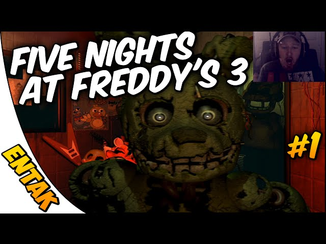 Alerts with the latest game trailers for game 5 nights at freddys