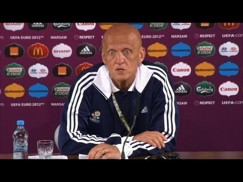EXCLUSIVE: WORLD FAMOUS REFEREE PIERLUIGI COLLINA TO EDUCATE THE REFEREES FROM KOLKATA..