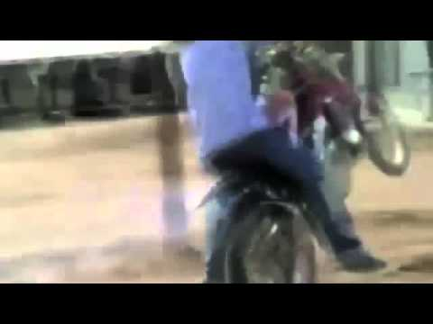 Video Cassetadas De Moto-1