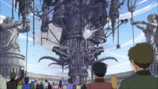 Fairy Tail Full Fight Erza vs 100 Monsters HD