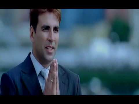 Bollywood INDIAN TOUCH - Inspiring scene from Namaste London