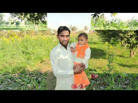 Ye Pal Yaad Aay Gy By Rashid.wmv video