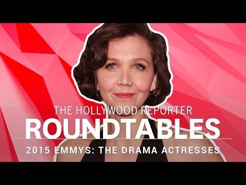 Maggie Gyllenhaal talks women's body perception in nude scenes