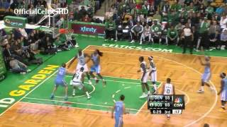 Reason why Kevin Garnett will never be Mic'd up - [HD]