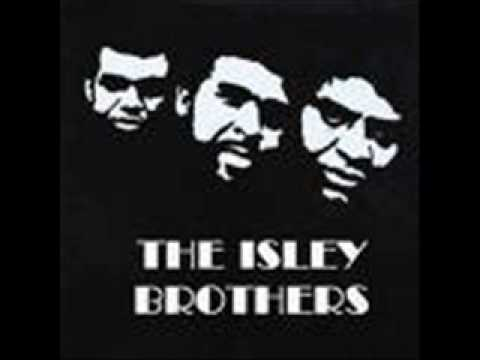 The Isley Brothers - Make Me Say it Again girl Video