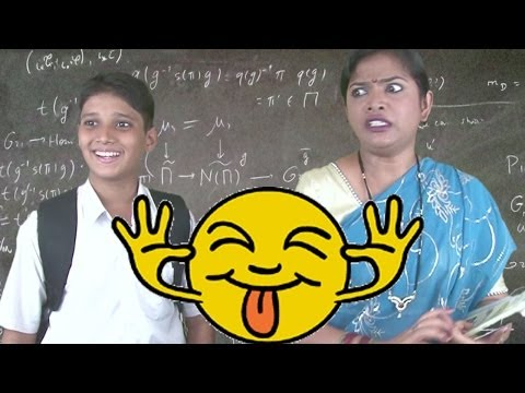 Baaila Pahnyachi Vel - Marathi Comedy Jokes 6 video