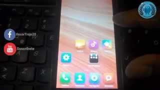 Rom Miui Para Alcatel One Touch Pop C5