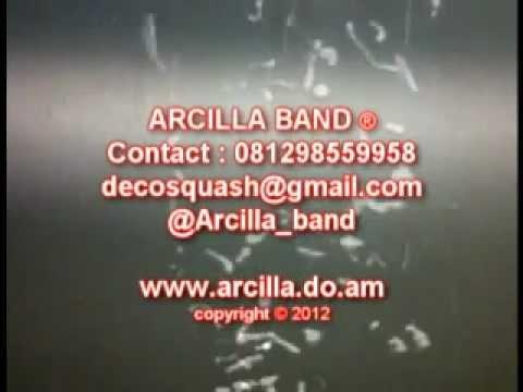 Download ARCILLA BAND  - Ternyata Ku salah Mp4 baru