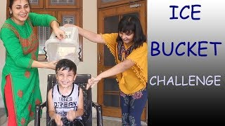 ICE BUCKET CHALLENGE || Summer Vacations Special || #Kids Funny Videos in Hindi #Bloopers