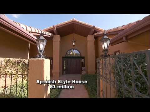 "HGTV Canada ""Live Here Buy This"" Sedona Luxury Homes Episode Damian Bruno Realtor"