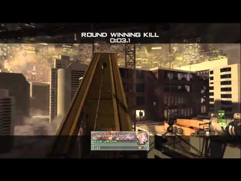 Amazing 1080 Reload Cancel Suicide On Highrise